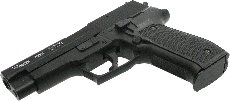 pistola airsoft GSG