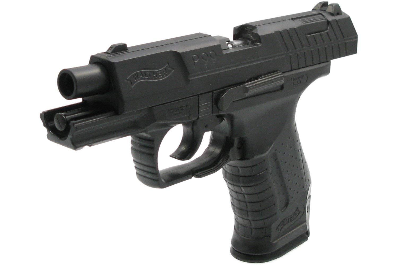 pistola muelle airsoft