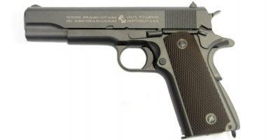 pistola colt 1911