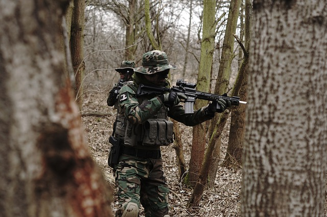 airsoft y paintball