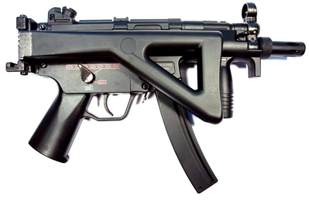 arma mp5 airsoft