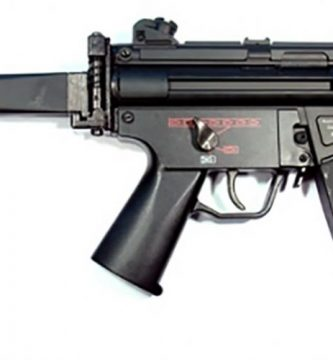 replica mp5 airsoft