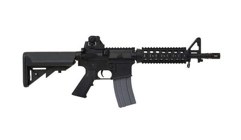 fusil m4 airsoft full metal