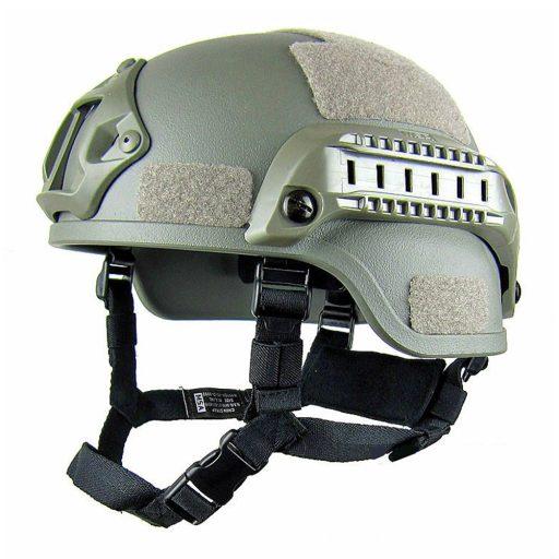 cascos tácticos Airsoft